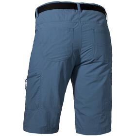 Schöffel Silvaplana2 Pantalones cortos Hombre, blue horizon